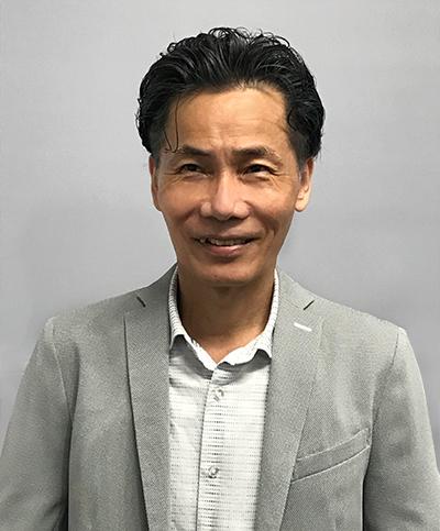 代表取締役社長 鈴木宏昌